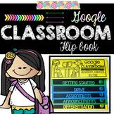 Google Classroom Flipbook