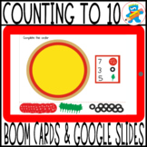 Fun game for google classroom. Complete the order to make