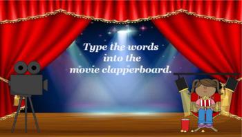Google Classroom: 2nd Grade Sight Words