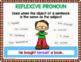 Google Classroom Activities 2ND GRADE GRAMMAR Digital Task Cards Bundle
