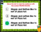 Google Classroom Activities 2nd Grade PROPER NOUNS Digital Task Cards