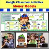 Google Classroom Activities: Money