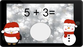 Google Classroom: Adding 3- Winter Theme