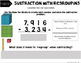 Google Classroom Addition and Subtraction Interactive Notebook