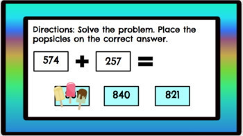 3. NBT.A2 Google Classroom Addition and Subtraction within 1,000