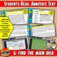 Google Classroom Ancient China Snapshot Interactive Reading Activities and Quiz