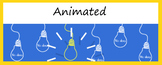 Animated Google Classroom Headers (No Ideas?) - Distance Learning