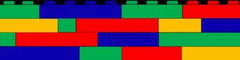 "Google Classroom Animated Theme ""Building Blocks"""