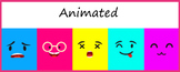 Animated Google Classroom Headers (Emoji) for Distance Learning