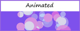 Google Classroom Animated Headers (New Day)