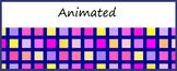 Google Classroom Animated Headers (Pulse)