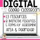 Google Classroom Area and Perimeter Bundle