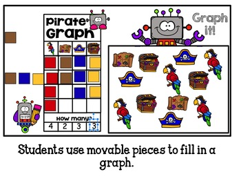 Google Classroom Categorize, Sort, and Graph
