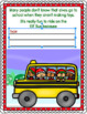 Google Classroom Christmas Writing MY LIFE AS SANTA'S ELF