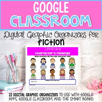 Google Classroom Reading Comprehension Distance Learning