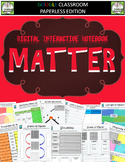 Google Classroom Matter Digital Notebook