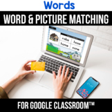 Google Classroom Distance Learning Packets CVCe Word Worksheets