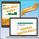 Google Classroom Division Facts Tests 0-12: Division Quiz Bundle - Exact - B