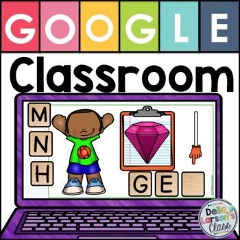 Google Classroom Ending Sounds