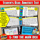 Google Classroom Westward Expansion History Snapshot Interactive Reading & Quiz