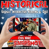 Google Classroom Events Leading to Civil War Snapshot Inte