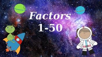 Google Classroom: Factors