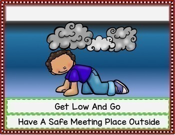 Fire Safety Week Activities for Google Classroom