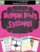 Google Classroom HUMAN BODY SYSTEMS BUNDLE