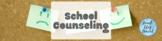 Google Classroom Header - School Counseling (Emotions, Sti