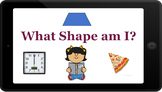Google Classroom: Identify 2D Shapes