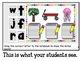 Google Classroom Initial Sounds