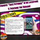 Google Classroom Instagram Physical Geography Activity Lesson