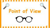 Google Classroom: Interactive Point of View Activity