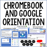 Google Classroom Introduction for Students ~  Distance Learning