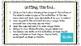 Google Classroom Literacy & Math Activities--Ocean Themed