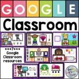 Google Classroom Teaching Phonological Awareness MEGA BUNDLE