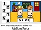 Google Classroom Math Fluency 1-5