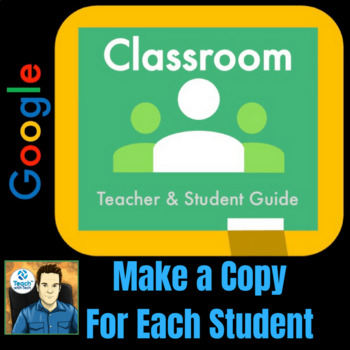 Google Classroom Make a Copy of Assignments for Each Student