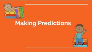 Google Classroom: Making Predictions