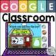 Google Classroom Math Bundle for Kindergarten