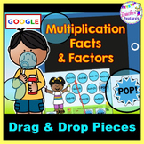 Google Classroom MATH  | Multiplication Facts & Factors