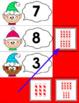 Google Classroom Math: Tally Marks & Elves