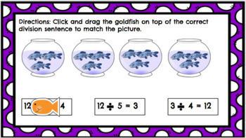 3.OA.A2 Google Classroom Math for Division