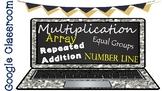 Google Classroom: Multiplication Strategies