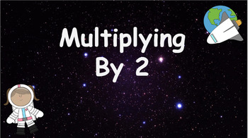 Google Classroom: Multiplying by 2