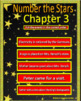 Google Classroom Number the Stars Digital Interactive Notebooks for Google Drive