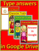 Number the Stars Interactive Notebook - Paperless for Google Classroom