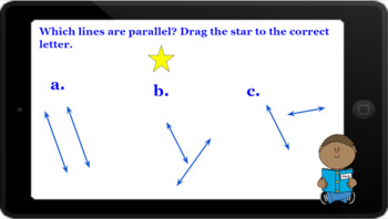 Google Classroom: Parallel and Perpendicular Lines