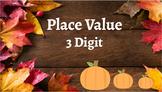 Google Classroom- Place Value
