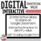 Google Classroom Place Value Identify Value